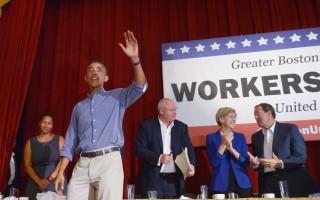 奧巴馬提退休計劃草案 全美3千萬勞工受惠