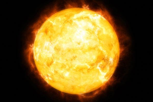 天文学发现太阳自转不再变慢 出乎意料
