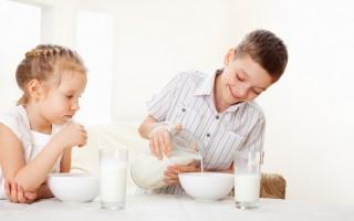 研究:學童天天吃早餐  學習能力佳