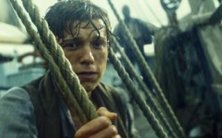 娱乐笔记:《大洋深处》的人性大考验