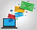 不當Email使用習慣 讓人變得更焦慮