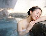 组图:台湾最热门五大泡汤风景区