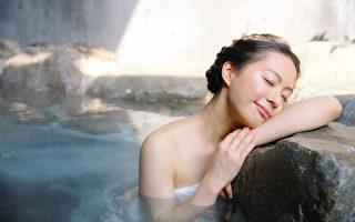 組圖:台灣最熱門五大泡湯風景區
