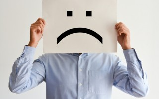 你会周期性沮丧吗?查查看是否有这八个习惯