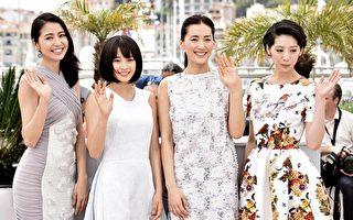 《海街日记》囊括12项日本电影金像奖