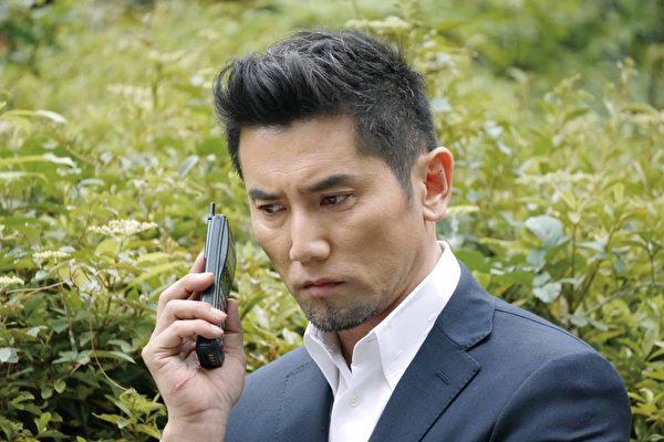 图为日本男星本木雅弘资料照。(天马行空提供)