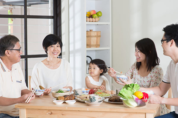 筷子进食文化 中日韩哪里不一样?