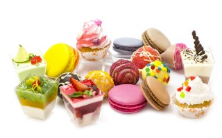 六種零食添加劑多 易致過敏別給孩子吃