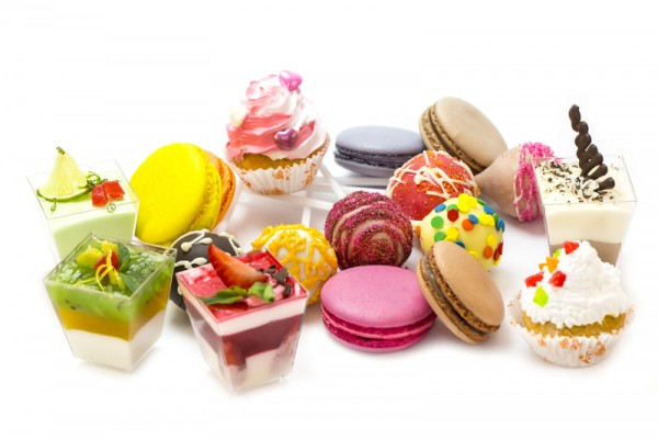 六种零食添加剂多 易致过敏别给孩子吃