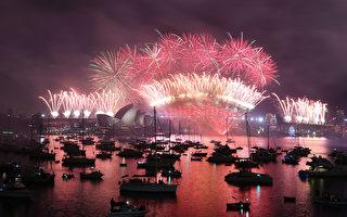 悉尼疫情日益严重 市长欲取消迎新年烟花秀
