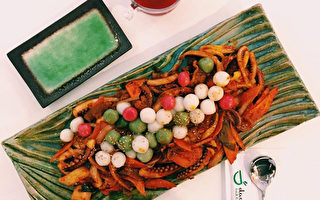 dadam 韩餐:全天然食材 滋补有秘方