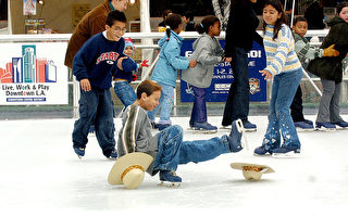冬季玩什么:纽约冰雪季全攻略