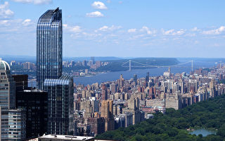 纽约地产度过2015黄金年 2016将继续繁荣?