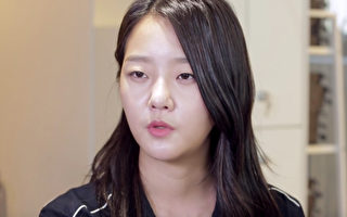 韩国超模姜承贤访谈:坚持目标认真做好