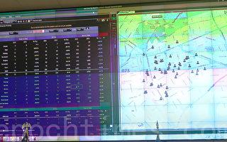 将来的CompStat将提供更详细的数据,比如点击某项数据,就可以从地图上看到案件发生的地区分布等。(杜国辉/大纪元)