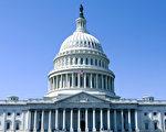 美國參議院週四(19日)通過2018財政年度預算案,將為川普政府減稅和改革計劃邁進一大步。圖為美國國會大廈(李莎/大紀元)