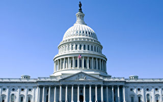 美国参院通过预算案 股市走高美元上扬