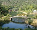 天下名园 日本栗林公园