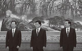 周晓辉:习近平新年对张德江刘云山提新要求