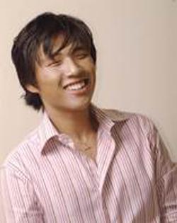 被害韩裔厨师杨黄。(家属提供)