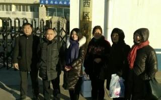周曉輝:王宇等律師被批捕 郭聲琨要懸