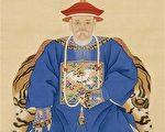 為官二十多年,官至一品,身後留下幾罐豆豉一襲粗衣;他被康熙皇帝稱為「天下廉吏第一」。圖為于成龍畫像,清康熙四十五年(1706年)作。(維基百科公共領域)