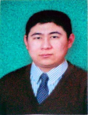 大连法轮功学员王哲浩被劳教所折磨致死时,年仅27岁。(明慧网)