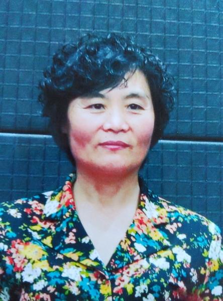 姜伟(明慧网)