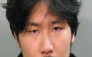 持枪抢劫嫌犯奥利弗·李(Oliver Lee)。(警方提供)