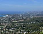 對於澳洲人夢想的住家所在地,有些市郊可能更受歡迎。(簡玬/大紀元)