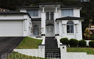 澳洲人新年三大願望之一 買房產