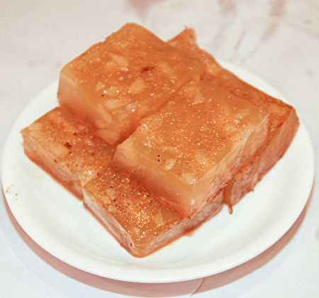 熊太太北加獵食記:熊心大悅的港式飲茶