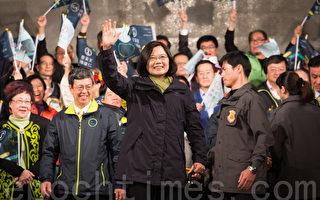 夏小强:台湾大选将成为中国变局的催化剂