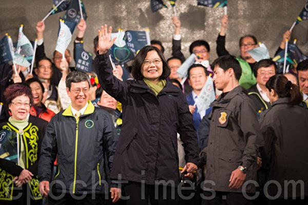 夏小強:台灣大選將成為中國變局的催化劑