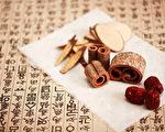 传统中药材既可治病,又可养身。(fotolia)