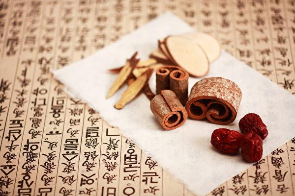 傳統中藥材既可治病,又可養身。(fotolia)