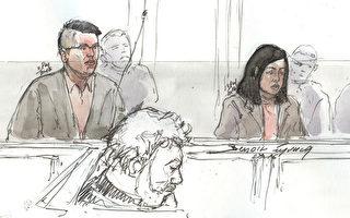 中国保姆杀雇主夫妇后分尸 在巴黎受审
