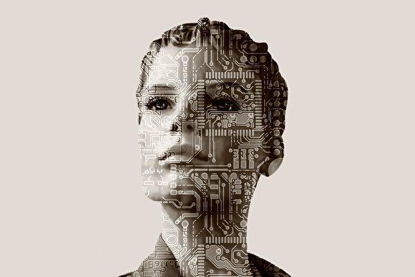 人工智能引发担忧 (Pixabay)