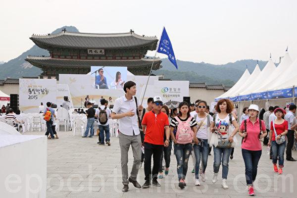 韓國將放低簽證門檻 對陸客設「韓流簽證」