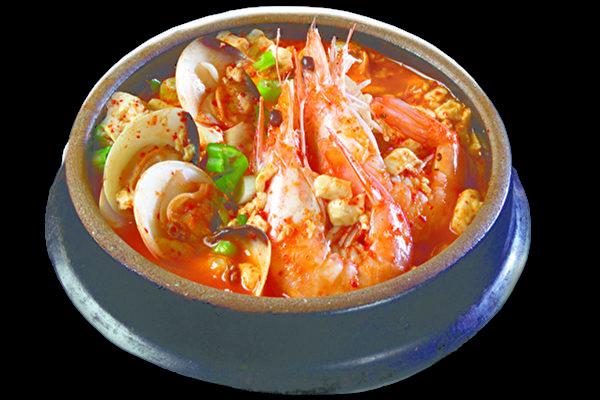 天下一味 韩厨新张庆新年