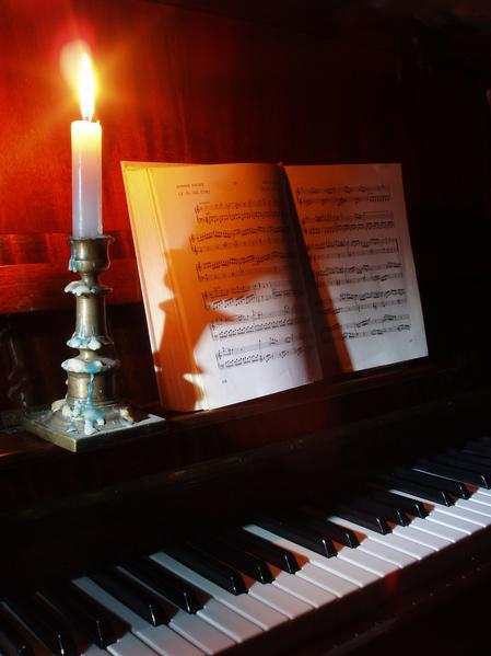 美大华府华裔钢琴老师谈音乐与人生
