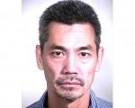 加州橙縣監獄三名越獄重罪犯之一、43歲的楊北(Bac Duong,越裔)星期五向警方自首。(橙縣警署提供)
