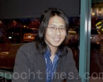 专访硅谷华人创业者李承育