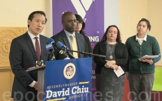 44名加州眾議員聯署 反對突擊難民社區