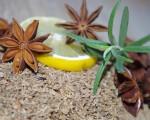 大料、迷迭香、柠檬,这些有益身心的天然食材,可用最简单的方法制成空气清新剂!(pixabay)