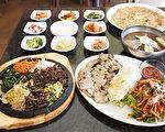 醬料魂石板飯 KAYA韓式慶年味