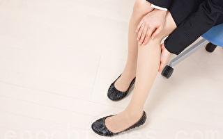 脚痛举步维艰 朴医教您认识足底筋膜炎
