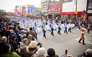 紐約法拉盛新年遊行在即 追查國際發布通告