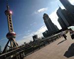在一周时间内,江泽民老巢上海被密集曝光六大丑闻。(AFP)
