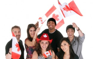 你幸福吗? 三分之二加拿大人这么回答